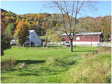 Fullwood Property - Clyde, North Carolina