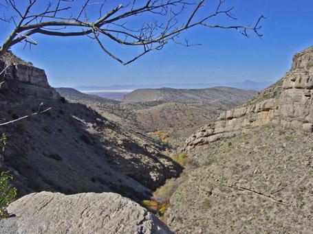 November 2011 New Mexico - Arizona Rockhounding Vacation